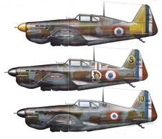 Morane Saulnier MS 406 - Avions de combats de la 2e Guerre mondiale - Altaya http://maquettes-avions.hautetfort.com/archive/2011/06/18/avions-de-combats-de-la-2e-guerre-mondiale-altaya.html
