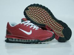 Nike Air Max 2003 - Can't believe they are 10 years old.