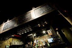 "Bardog Tavern- nice downtown ""dive bar"".... Good kitchen as well"