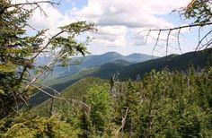 Vue avant sommet Colvin, Adirondacks, juin 2016 Photos, Mountains, Usa, Nature, Travel, Upstate New York, Pictures, Naturaleza, Viajes