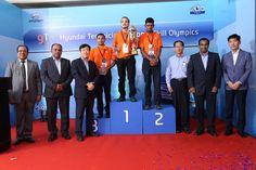 #HyundaiMotorIndiaLtd. Concluded 9th National Skill Olympics for Dealer Technicians