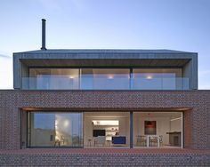 Gallery of Broad Street House in Suffolk / Nash Baker Architects - 8