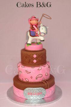 Cakes B & G