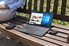 Dell XPS 13 High Performance Laptop with FHD Infinity Borderless Display, Intel Core Processor Dell XPS 13 High Performance Laptop – Available at … Dell Xps, Mobiles, High End Laptop, Notebooks, Best Macbook, Dell Desktop, Used Laptops, Data Backup, Cheap Computers