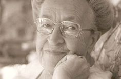 Corrie ten Boom author of The Hiding Place, lived in a Nazi concentration camp for being a Christian that help hide Jews. She is such an inspiration.