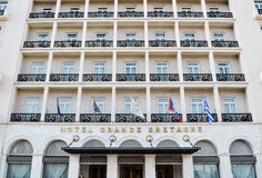 Hotel Grande Bretagne, Athens Pisa, Athens, Greece, Tower, Building, Travel, Style, Great Britan, Greece Country