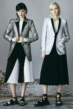 All That Glitters: Ten Ways to Make Embellishment Work for Day | Popbee - a fashion, beauty blog in Hong Kong.