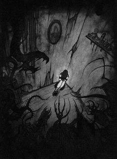soledad dibujos tumblr - Buscar con Google