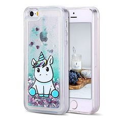 coque iphone 5 paillette doree