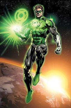 Hal Jordan of the Green Lantern Corps Marvel Dc Comics, Dc Comics Art, Dc Comics Heroes, Green Lantern Hal Jordan, Green Lantern Corps, Green Lanterns, Green Lantern Tattoo, Fall Lanterns, Paper Lanterns