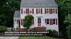 Basement home for sale in the heart of Cary NC at 103 Cambrian Way Comin...