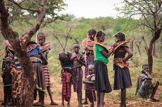 Pokot Photo by Vicky Markolefa — National Geographic Your Shot