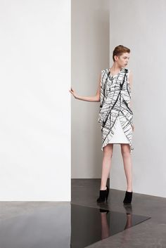Commuun | Fall 2012 Ready-to-Wear Collection | Vogue Runway