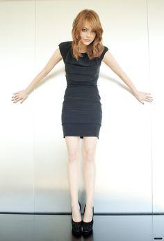 Emma Stone (Comic-Con 2011)