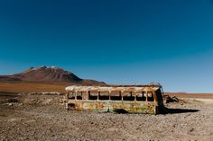 24 Eerie Scenes of Abandonment and Decay (PHOTOS)