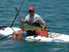 Some Kayak Fishing Tips for those just getting started in the sport