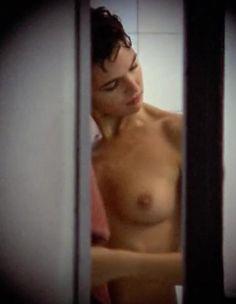 Eva Cobo nude in sex scenes from Matador