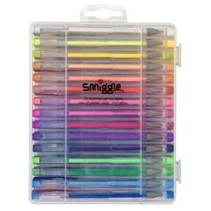 Image for 30 Pack Pens from Smiggle $24.95