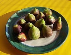 The Brown Turkey Fig has medium to large sized fruit with purplish brown skin.  The flesh on this fig variety is light strawberry in color and sweet in taste.  The figs on the Brown Turkey ripen throughout August to near frost.  Enjoy the fruit for fresh eating, cooking, drying, jams and jellies.  Trees will be shipped potted in soil, five gallon container about 3 feet tall. Hardy to USDA zone 7 and all higher zones.
