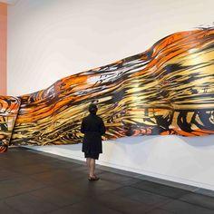 Gow Langsford Gallery, Judy Millar