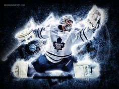 Daring Boy Interactive is the sports art and design studio of Matt Sharpe, proudly based in beautiful Guelph, Canada. Goalie Gear, Goalie Mask, Hockey Goalie, Ice Hockey, Hockey Live, Hockey Pictures, Cool Masks, Masked Man, Toronto Maple Leafs