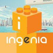 A la mejor agencia digital:  #Ganador. Ingenia  #Finalistas: Addconsulta, Phantasia. #Marketingperu