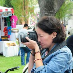Fotografaa
