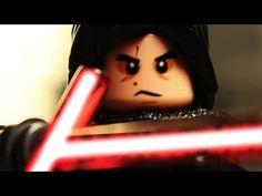Star Wars - Os Últimos Jedi ganha trailer em versão Lego   S1 Notícias