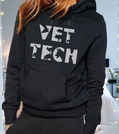 """""""vet tech dv #Farmer#T-Shirts#Girl"""" Veterinarian School, Veterinarian Technician, Veterinary Care, Veterinary Medicine, Tech T Shirts, Cool Shirts, Vet Tech Gifts, Vet Med, Vet Clinics"""