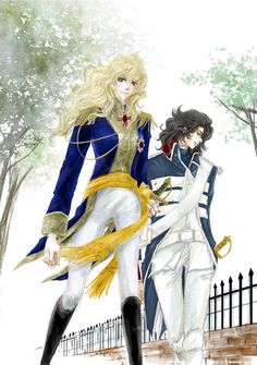 Rose of Versailles Oscar Me Me Me Anime, Anime Love, Lady Oscar, Marvel Cartoons, Georgie, 3 Characters, Madara Uchiha, Manga Comics, Manga Drawing