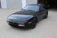 For sale: 1986 Porsche 944 Turbo Coupe $19500.00 at: www.motorn.com