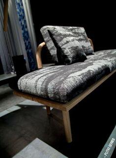 Tekstiili16 - Putki Series by Kajsa Hytönen, Wesley Walters & Salla Luhtasela, photo credit: Eeva Suorlahti 2016