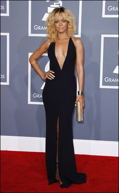 Grammy Awards: Rihanna