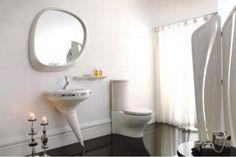 Isabella Pedestal Vanity Set - http://homeypic.com/isabella-pedestal-vanity-set-2/
