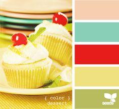 kitchen colors?