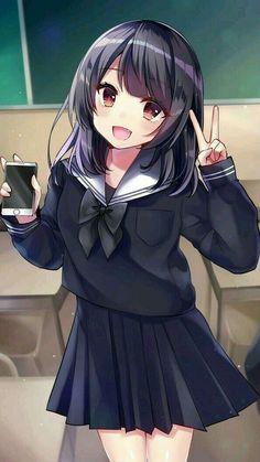 Anime Girlzzzz