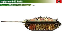 E-25 Ausf.A