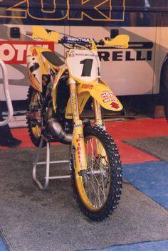 Suzuki Mickael Pichon