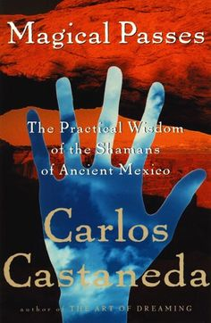 Carlos Castaneda - book 12  (TIMzPoet - highly recommends all books BY: Carlos Castaneda)