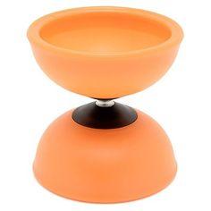 Diabolo Tornado, orange