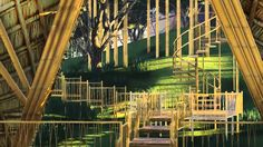 THESIS 2011 (Bamboo Structure)