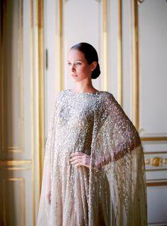 The most stunning inspiration: http://www.stylemepretty.com/destination-weddings/2015/07/02/romantic-haute-couture-wedding-inspiration-in-paris/   Photography: Le Secret D'Audrey - http://www.lesecretdaudrey.com/