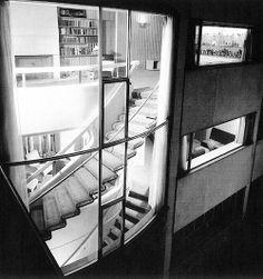 marcel breuer… haus frank, pittsburgh, pennsylvania (1938-40)