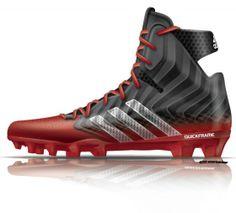 Adidas NASTYQUICK por Ian Cobb