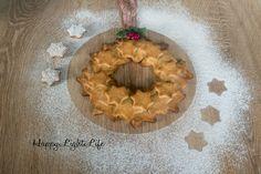 Biscotti di quinoa: ghirlanda di Natale | Glutenfree