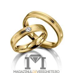 mdv 881 yellow 50 Euro, Couple Rings, Bangles, Bracelets, Karate, Finger, Aur, Silver Rings, Wedding Rings