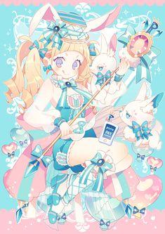 Anime Chibi, Manga Anime, Kawaii Art, Kawaii Anime Girl, Anime Art Girl, Manga Art, Kawaii Drawings, Cute Drawings, Persona Anime