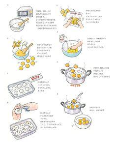 9月のレシピ のコピー