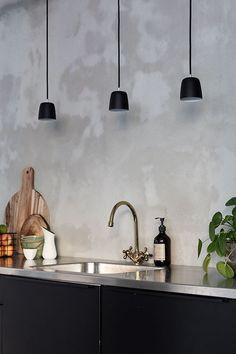 Wall Lights, Ceiling Lights, Cottage Homes, Sorting, Elegant, Lighting, Bad, Design, Home Decor