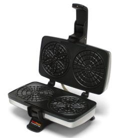 Chef's Choice Pizzelle Pro - Read our detailed Product Review by clicking the Link below
